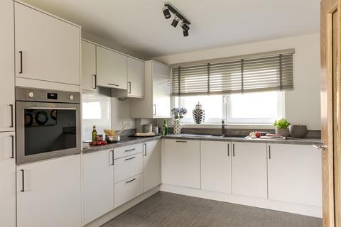 3 bedroom semi-detached house for sale - Plot 195, Gilroy at Calderwood Village, Calder Street ML5