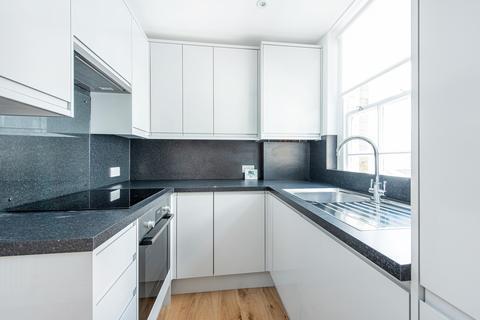 2 bedroom flat to rent - Ossington Buildings, Marylebone, London, W1U