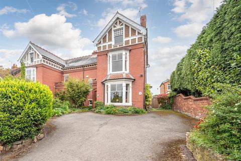 4 bedroom semi-detached house for sale - Market Street, Kingswinford, DY6 9LJ