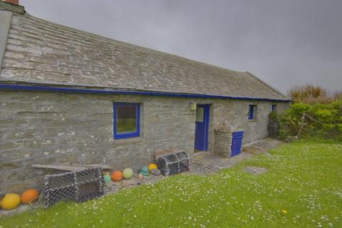 1 bedroom detached bungalow for sale - Riverside Cottage, Lady Village, Sanday, Orkney KW17 2BN