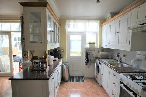 3 bedroom terraced house to rent - Gracefield Gardens, Streatham, SW16