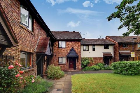 2 bedroom terraced house for sale - Cuthill Walk, Camberwell, London, SE5  8SH