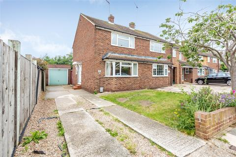 3 bedroom semi-detached house for sale - Ash Grove, Chelmsford, CM2