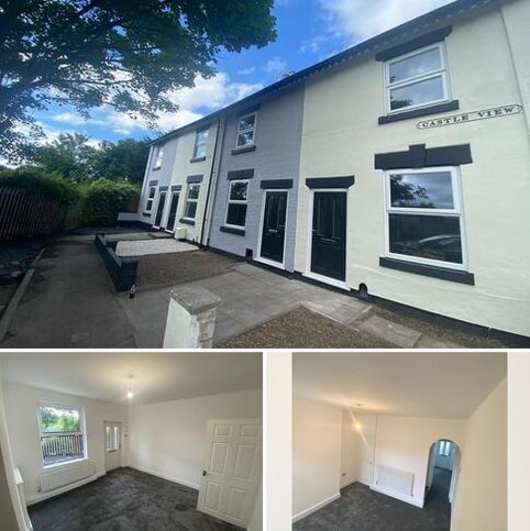 2 bedroom house to rent - Castle View, Stafford ST16