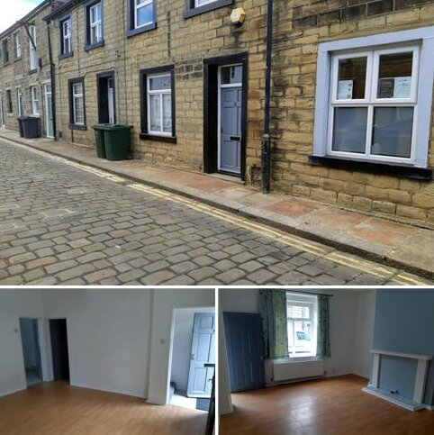 2 bedroom townhouse to rent - Temple Street, KEIGHLEY BD21