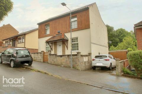 3 bedroom detached house for sale - Kent Road, Mapperley