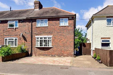 3 bedroom end of terrace house for sale - Barrow Grove, Sittingbourne, Kent