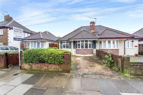 3 bedroom bungalow for sale - Argyle Avenue, Whitton, TW3