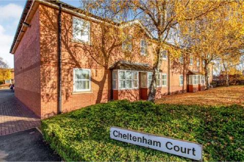 2 bedroom flat for sale - Cheltenham Court, Darlington Road, DL2