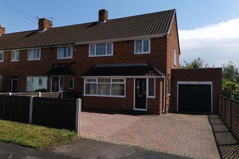 3 bedroom semi-detached house to rent - Falcon Lodge Crescent, Sutton Coldfield, B75