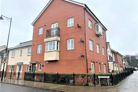 2 bedroom flat to rent - Sea Winnings Way, South Shields