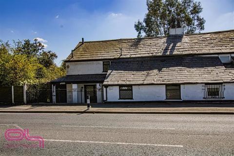 2 bedroom cottage for sale - Plodder Lane, Farnworth, Bolton, Greater Manchester, BL4 0LH