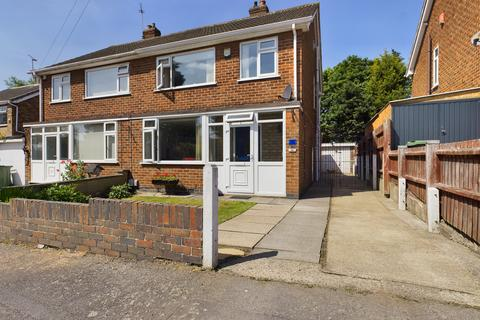 3 bedroom semi-detached house for sale - Cumberwell Drive, Enderby, Leicester
