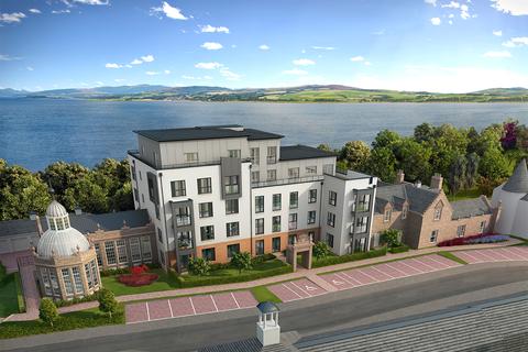 1 bedroom apartment for sale - Plot 403, The Aspen at Castlebank House, Inverclyde, Port Glasgow PA14