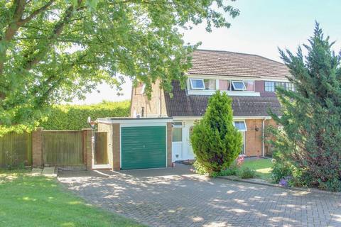 3 bedroom semi-detached house for sale - Bideford Green, Leighton Buzzard LU7 2TY