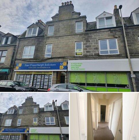 2 bedroom flat for sale - High Street, Fraserburgh, AB43