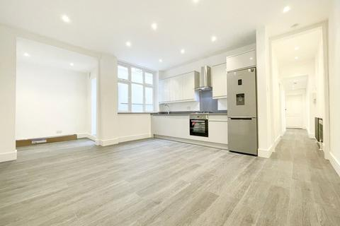 1 bedroom apartment to rent - Craven Terrace, London, W2