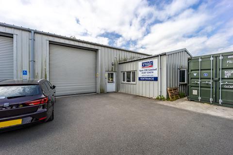 Industrial unit to rent - Spratt Close, Horncastle LN9