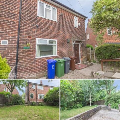 2 bedroom semi-detached house for sale - Benmore Road, Blackley, Manchester, M9