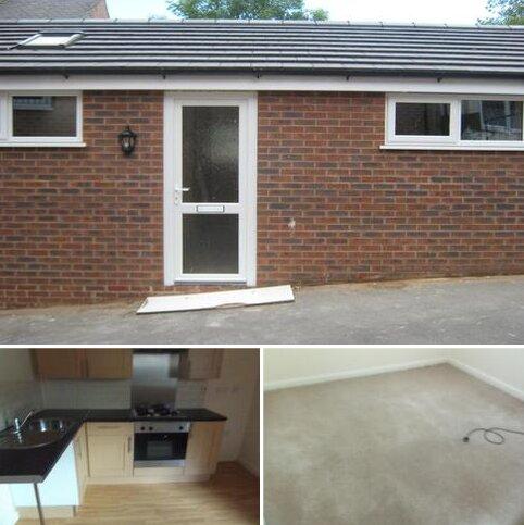 2 bedroom bungalow to rent - 23c Derby Road, Heanor DE75