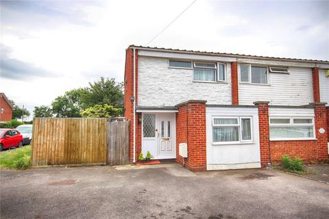 3 bedroom end of terrace house for sale - Atherstone Close, Springbank, Cheltenham, GL51