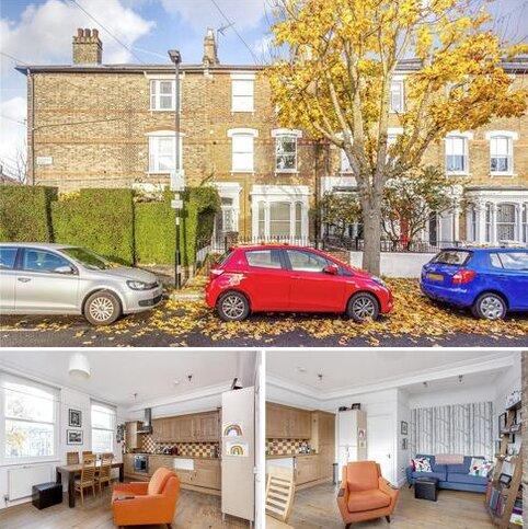 2 bedroom apartment to rent - Plimsoll Road, London, N4