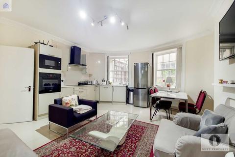 4 bedroom flat to rent - Gloucester Place, Marylebone, W1U
