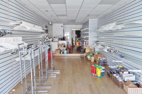 Shop to rent - Wellfield Road, Cardiff