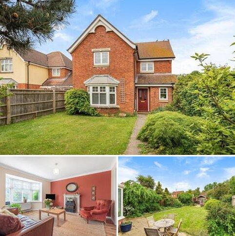 3 bedroom detached house for sale - Hawthorn Close, Iver Heath, SL0