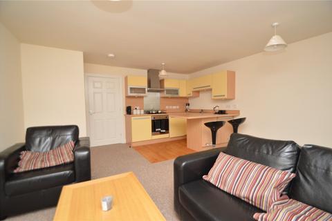 2 bedroom apartment for sale - Barleyfield Mews, Gannow, Burnley, Lancashire, BB12