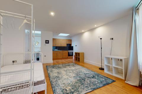 1 bedroom terraced house for sale - The Garden Flats, 22 Leigham Court Road, London, SW16