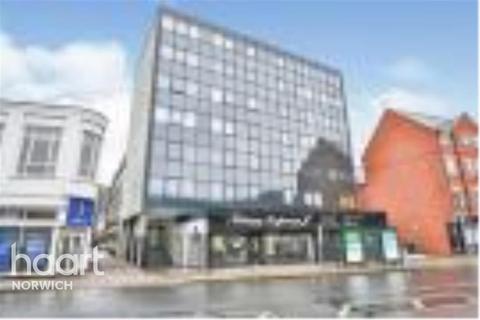 1 bedroom flat to rent - Grosvenor House NR1