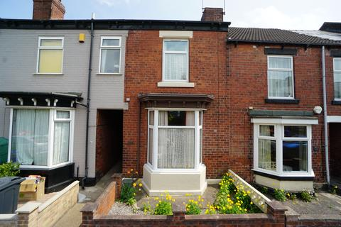 3 bedroom terraced house for sale - Mitchell Road , Woodseats, Sheffield , S8 0GR