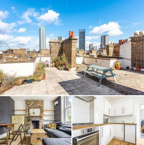 1 bedroom flat for sale - Amelia Street, Walworth