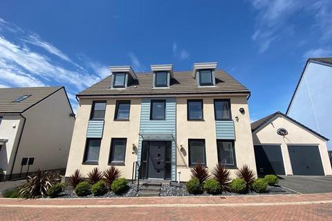 5 bedroom detached house for sale - Porlock Close, Ogmore-by-Sea, Bridgend, Vale of Glamorgan. CF32 0QE