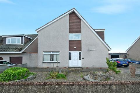 4 bedroom detached house for sale - Overton Circle, Dyce, Aberdeen, AB21