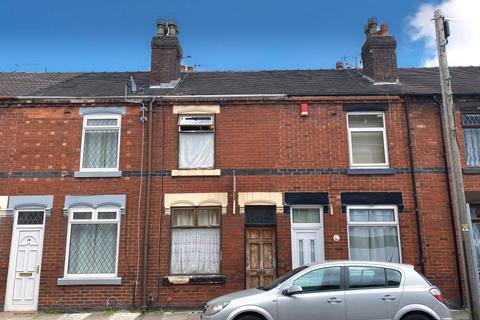 2 bedroom terraced house for sale - Cliff Street, Smallthorne, Stoke-on-Trent, ST6 1SQ