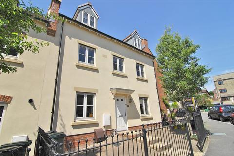 4 bedroom townhouse to rent - Greenaways, Ebley, Stroud, Gloucestershire, GL5