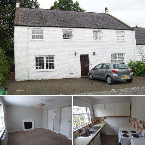 2 bedroom ground floor flat for sale - 1 Tannery Wynd, Gatehouse Of Fleet, Castle Douglas. DG7 2NN