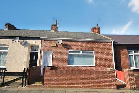2 bedroom terraced house for sale - Tower Street West, Sunderland, Tyne and Wear, SR2 8JY