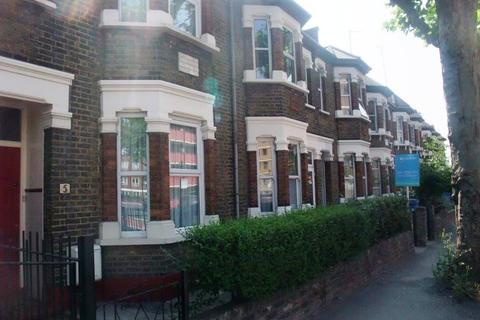 4 bedroom terraced house to rent - Bush Road, Surrey Quays SE8