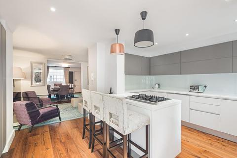 4 bedroom terraced house to rent - Connaught Street, London, W2