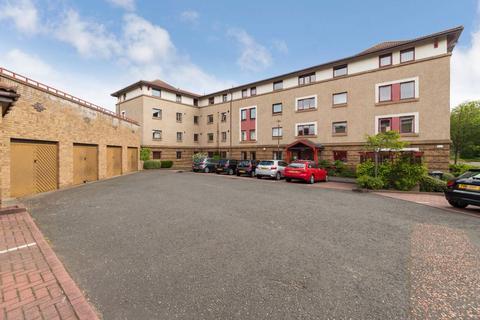 2 bedroom ground floor flat for sale - 8/3 North Werber Place, Fettes, Edinburgh, EH4 1TF