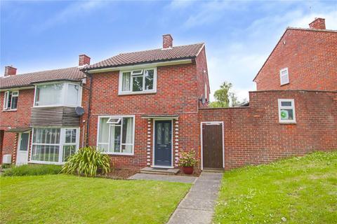 2 bedroom end of terrace house for sale - Kennel Lane, Priestwood, Bracknell, RG42
