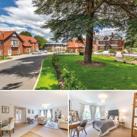 2 bedroom retirement property for sale - Plot DG2.3 at The Red House, 41 Palace Road, Ripon, North Yorkshire HG4