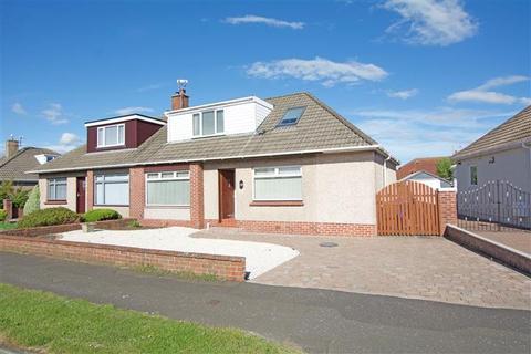 4 bedroom semi-detached bungalow for sale - 47 St Andrews Avenue, Prestwick, KA9 2DZ