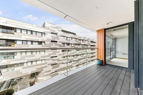 2 bedroom apartment for sale - Hazel Lane, Greenwich, London, SE10 9FZ