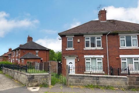 3 bedroom semi-detached house for sale - Grangewood Road, Stoke-on-Trent, ST3 7AZ