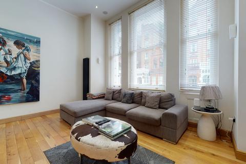 2 bedroom terraced house to rent - 46 Harrington Gardens, London, SW7