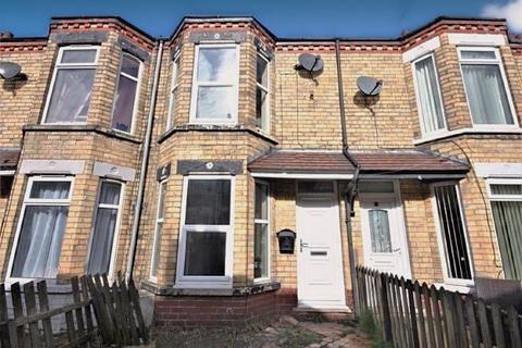 2 bedroom terraced house for sale - Hampshire Street, Hull, HU4 6QA